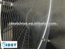 DIY Industry Misting Wall Fan