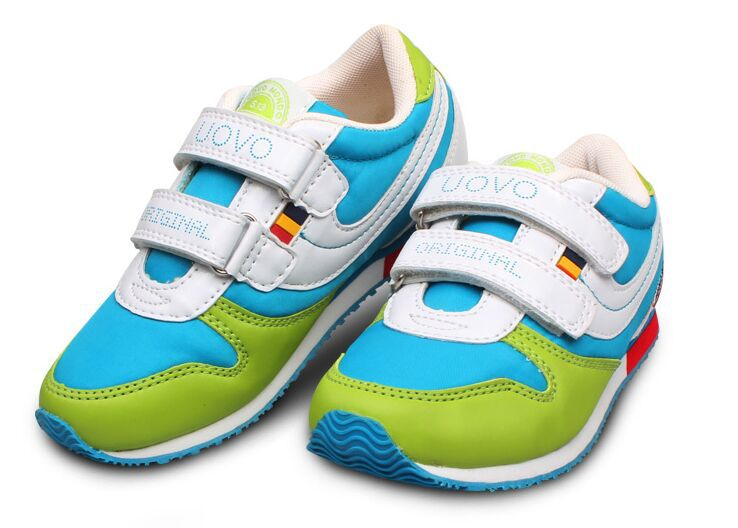 beff7ff6d7e9 New Arrival PU   Oxford cloth Breathable children sneakers boys girls soft  casual shoes lightweight kids