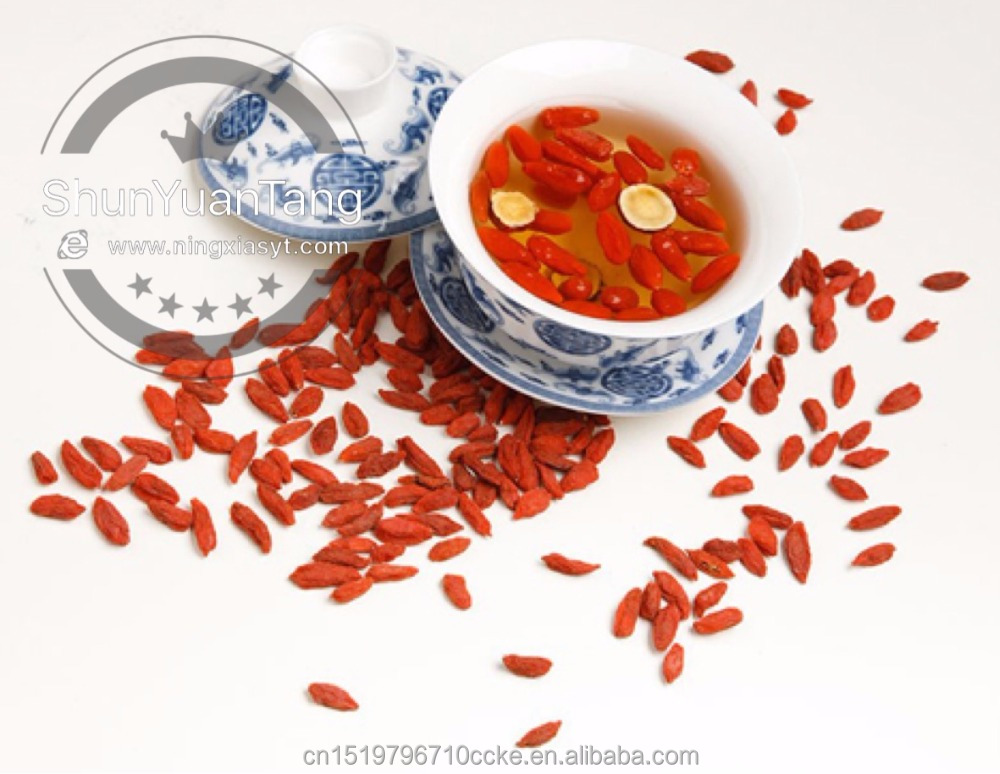 Wholesale all kinds Dried Goji Berry from China