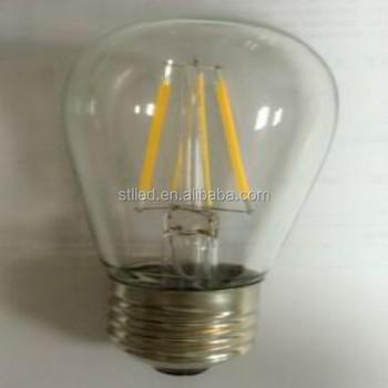 Shenzhen Lighting Technology Sensor Ul Filament Smart Led Bulb Buy L