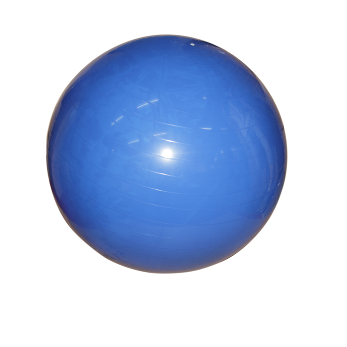 Professional yoga ball for pilates yoga gym fitness fitballing ,MY089 fitness anti burst yoga ball