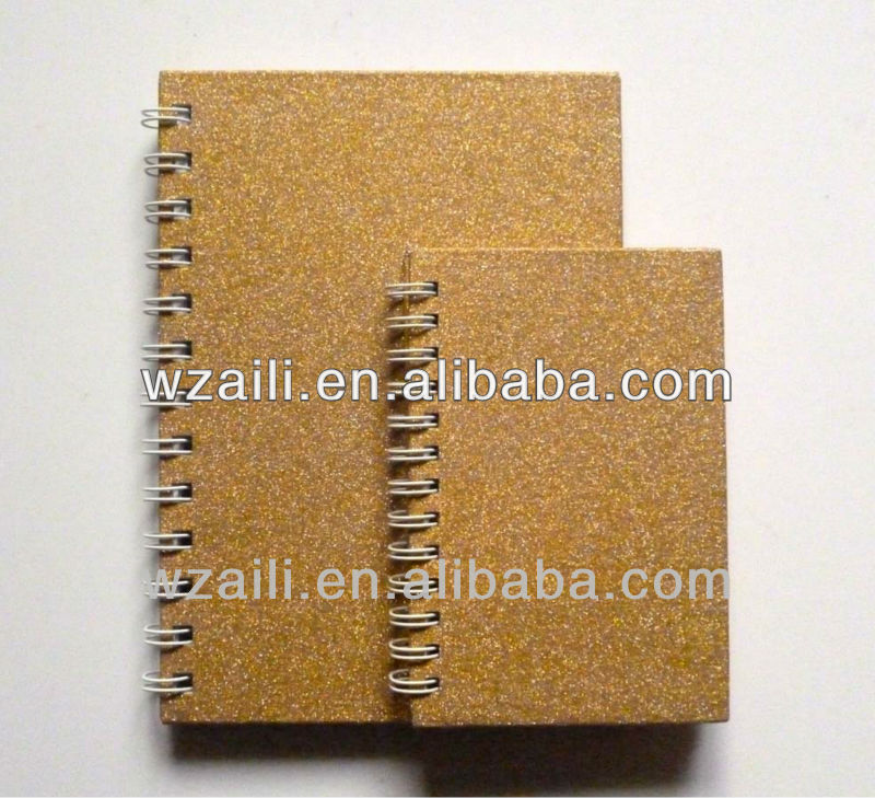 hot-selling wholesale spiral notebook