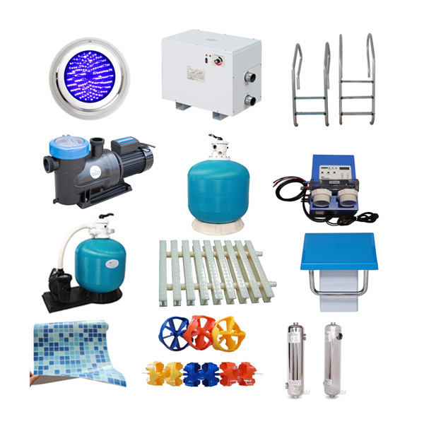 Wholesale China One Set Swimming Pool Spa Equipment Swimming Pool  Accessories - Buy Swimming Pool Accessories,Swimming Pool,Swimming Pool  Equipment ...