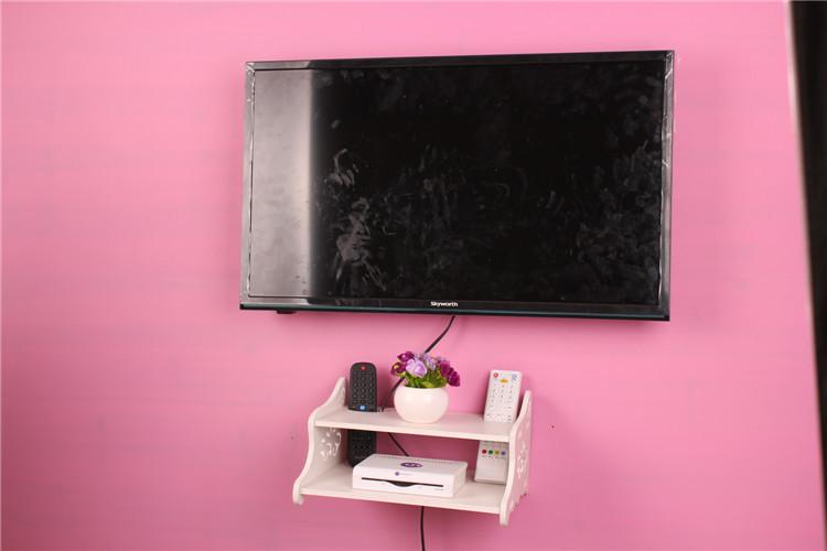 Mensole Da Parete Per Lettore Dvd : Decorativi in legno mensola a muro per lettore dvd buy mensola a