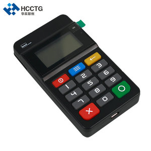 Hot Sale Smart Machine Price Android Handheld Rfid Mobile Payment Pos Terminal With Nfc Reader HTY711