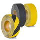 Non Slip Safety Grip Tape for Stairs Steps 2 Inch X 60 Foot - Indoor Outdoor Non Skid Tread High Traction Yellow and black
