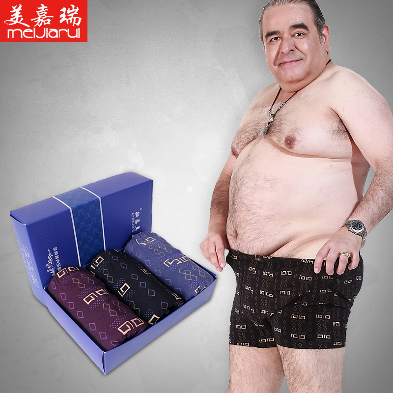 Cotton Modal Panties 19