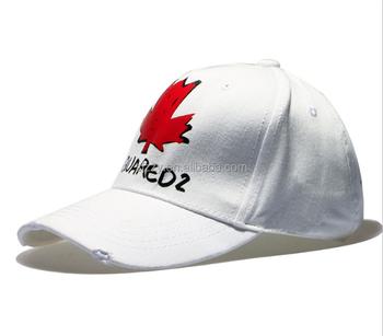 Printed Cotton Souvenir Canada Ponytail Baseball Cap - Buy Cotton ... 996a8f7832b