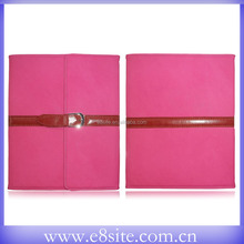 High Quality Smart Cover Leather Cases For iPad 2/3/4