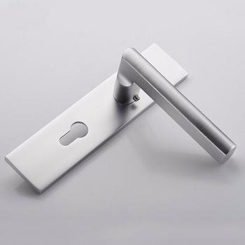 Space Aluminium Hand Mortise Lock/security Door Lock/design Door ...