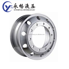 Wholesale Supplier Steel Hino Truck Wheel Rim, Steel Wheel Rim, Truck Wheel Rim
