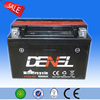YTZ10S-BS high power sealed Maintenance motorcycle battery with high quality