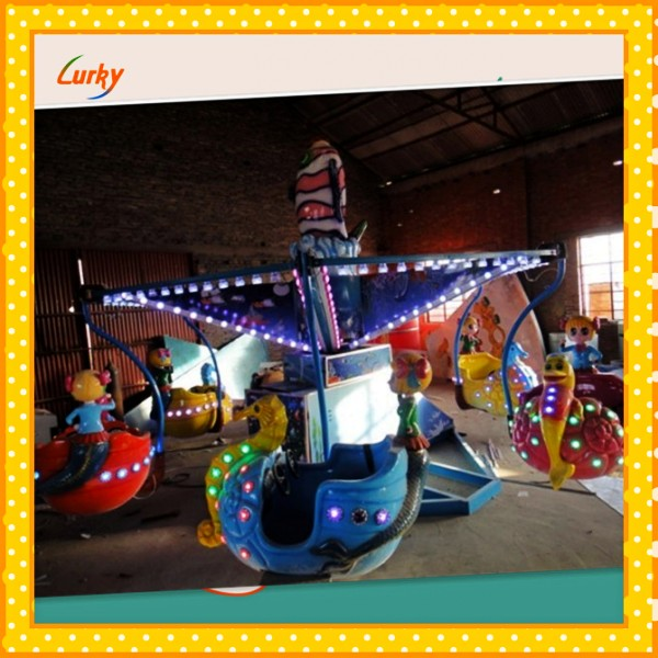 China amusement rides ocean walking/Theme park rides ocean walking/House designs ocean walking for sale