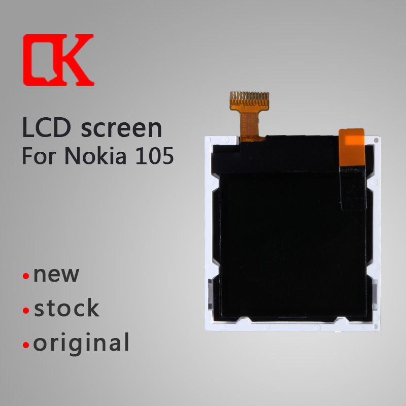 high quality for Nokia 105 lcd screen display