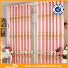 Window curtain covering background drape curtain