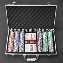 300 pz style <span class=keywords><strong>casino</strong></span> 11.5 grammo poker chip set <span class=keywords><strong>angolo</strong></span> piazza/<span class=keywords><strong>casino</strong></span> poker set