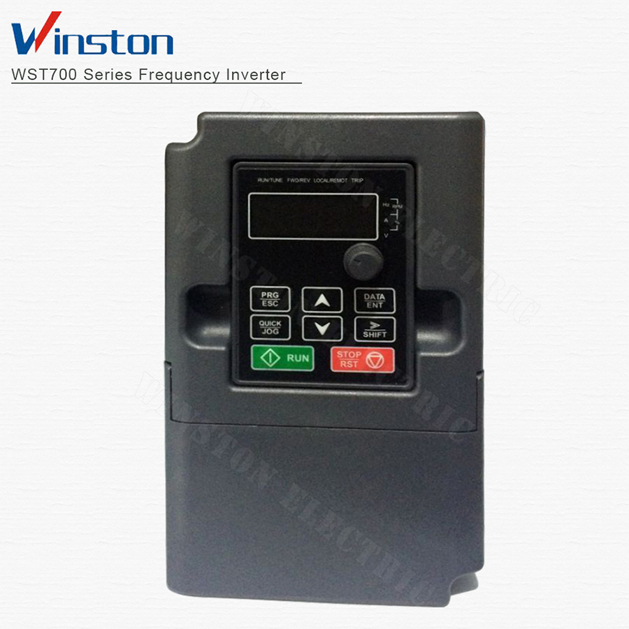 Winston motor soft starter 230 v monofase convertitore di for Single phase motor soft starter