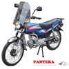 PT125-B Street Model High Quality Powerful Best Chinese Motorcycle