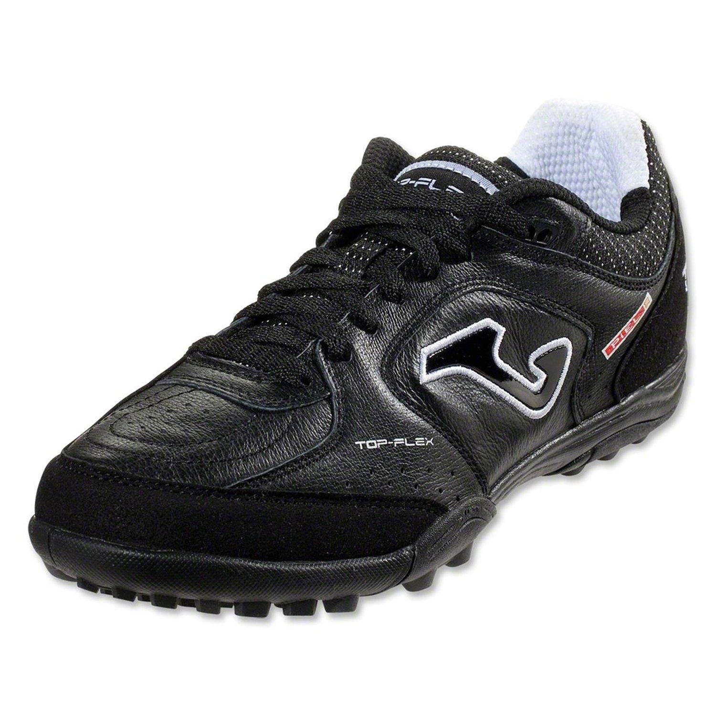 6ddecbb2348c Buy Joma soccer shoes Man Top flex 401 Black/Red Turf (40) in Cheap ...