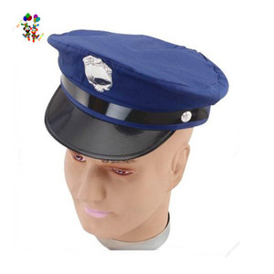 6dec68bd Policeman Hats, Policeman Hats Suppliers and Manufacturers at Alibaba.com