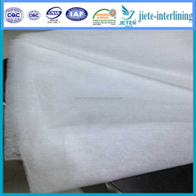Fusible Double-side Adhesives Non-woven interlining