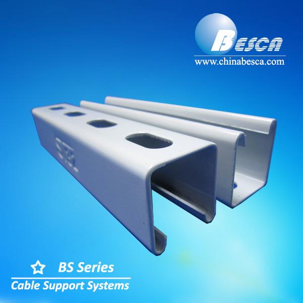 Steel Channel Sizes / Stainless Steel Unistrut Channel/galvanized Steel C  Channel - Buy Stainless Steel C Channel,Stainless Steel U Channel,C Shaped