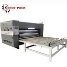 Corrugated Cardboard Making Machine/Carton Box Making Machine/Rotary Slotter
