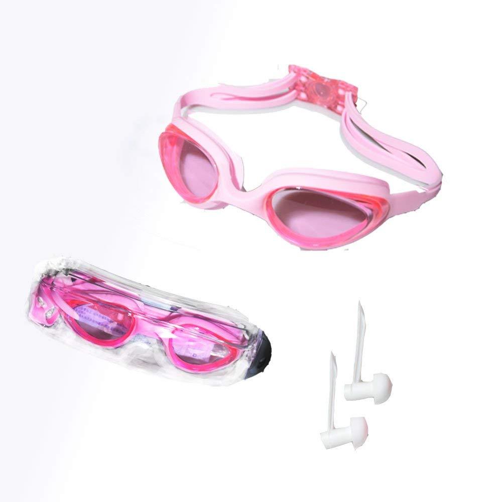 87a3ddc7c9fe Get Quotations · Bermunavy Swim Goggles Swimming Goggles - Kids Swim Goggles  No Leaking and Anti Fog UV Protection
