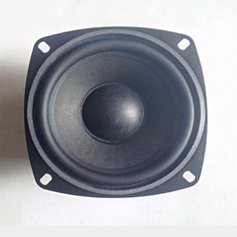 """1.5/"""" 4 Ohm 4Ω 3W Full range Audio Speaker Stereo Woofer Loudspeaker PLCA"""