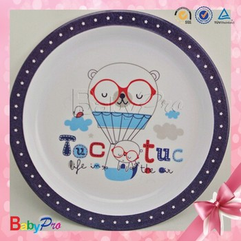 New product high quality toxic free printing melamine easter dinner plate & New Product High Quality Toxic Free Printing Melamine Easter Dinner ...
