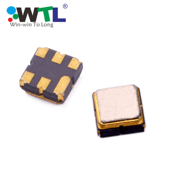 RoHS Compliant 3*3mm SMD Saw Filter 433.92MHz