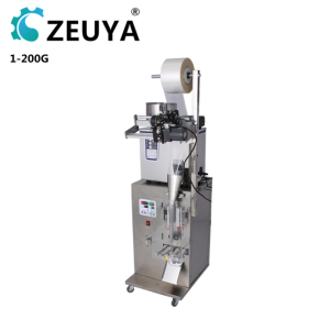 High Speed Coding Date packing machine for mushroom Back Sealing Trade Assurance