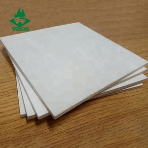 1 inch thick plywood panel prices birch furniture board e0 plywood China