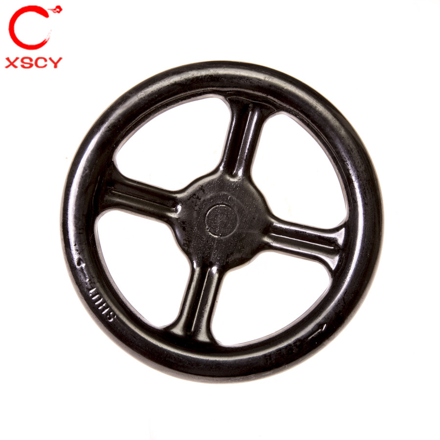 Steel Handwheels with handle