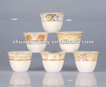 Porcelain Cawa Cup Wwca10001
