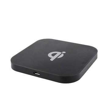2015 new coming Portable qi wireless charger for galaxy s5 S6