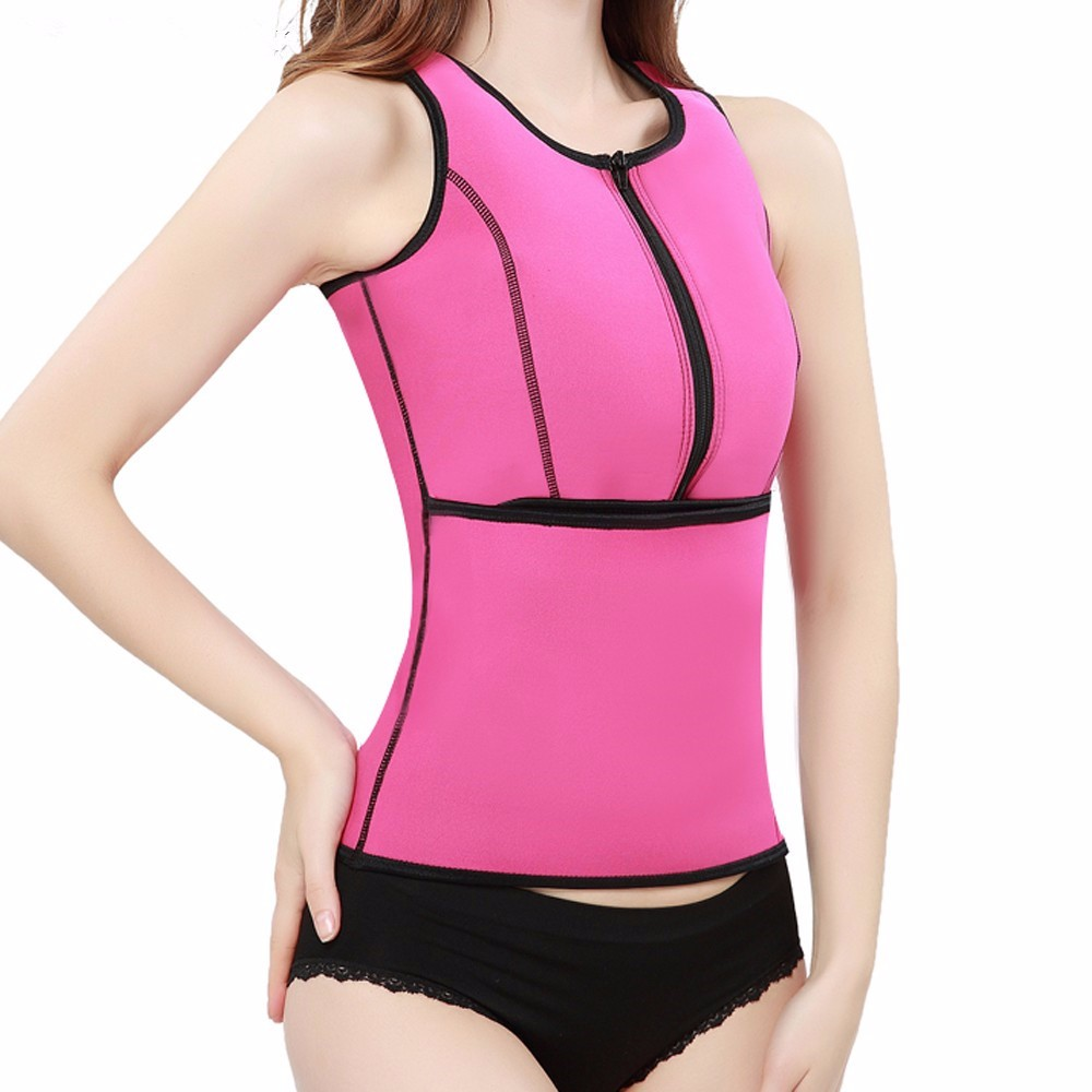 Workout-slimming-shaper-vest-wholesale-Thermo-Sweat