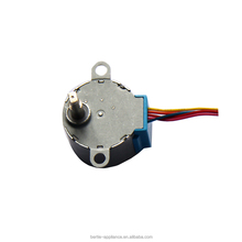 DC 12V 35BYJ46C-9 Stepper Motor For Household Electrical Appliances Parts