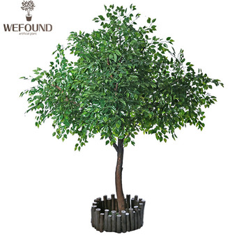 artificial landscaping ficus tree - Ficus Trees