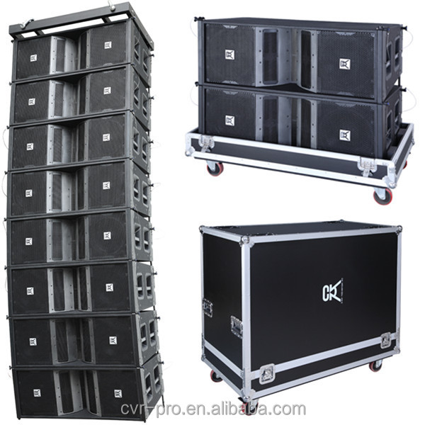 pro audio+line array+concert speakers for stage audio