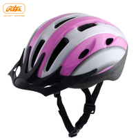 Factory Direct Sale OEM Out-mold Cute Novelty Bicycle Cycling kids Helmet