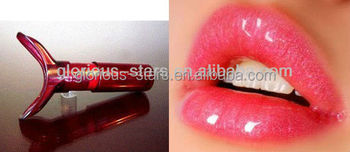 2016 hot selling New invention Quick effect No harm to skin Ample lips 100% natural Lip plump Perfect lip