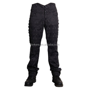 00d29265fd91 China Mens Gothic Pants, China Mens Gothic Pants Manufacturers and  Suppliers on Alibaba.com