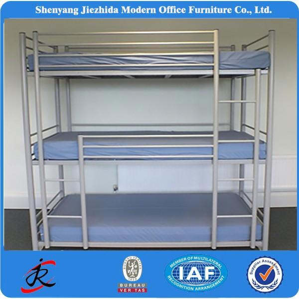 3 tier bunk bed hotel bunk beds sale steel bed set prices buy 3