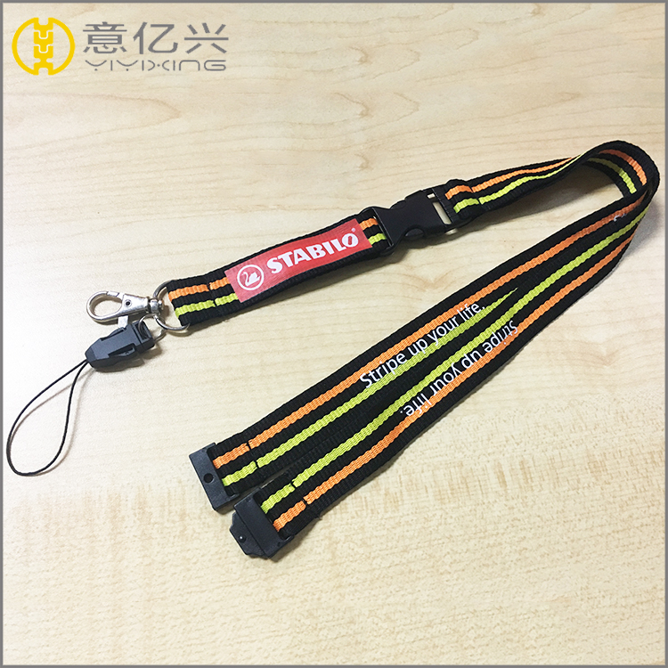 Wholesale Cheap Custom Business Cards Holder Lanyards Buy Cheap