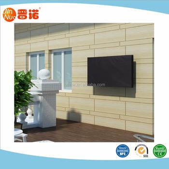 Custom Fabric Outdoor Weatherproof Waterproof Patio TV Covers