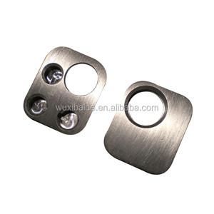 custom cnc machine products in all kind of aluminum alloy