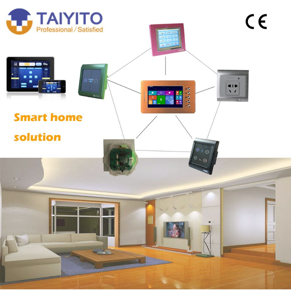 smartphone remote control zigbee smart home system buy smart home system zigbees smart home. Black Bedroom Furniture Sets. Home Design Ideas