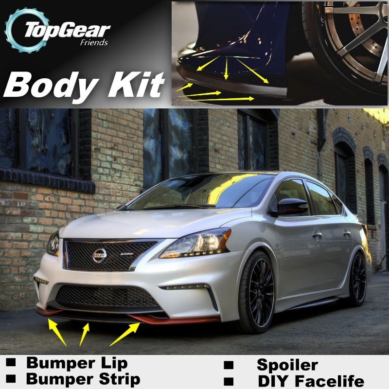 popular sentra body kits buy cheap sentra body kits lots. Black Bedroom Furniture Sets. Home Design Ideas