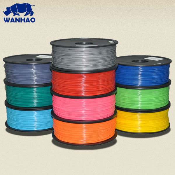 3D printer <strong>ABS</strong> / PLA filament, 3D printer filament,<strong>abs</strong> impresora 3d